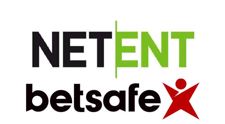 Betsafe i NetEnt