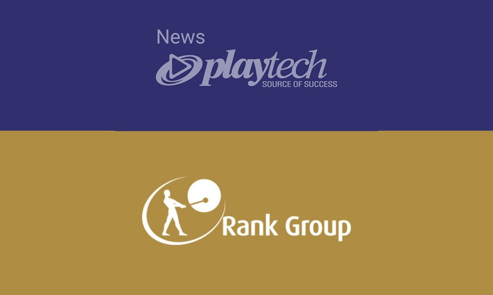 Rank Group Plc