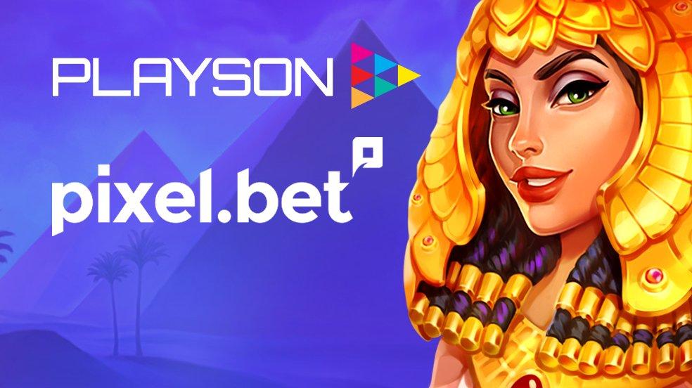 Pixel bet